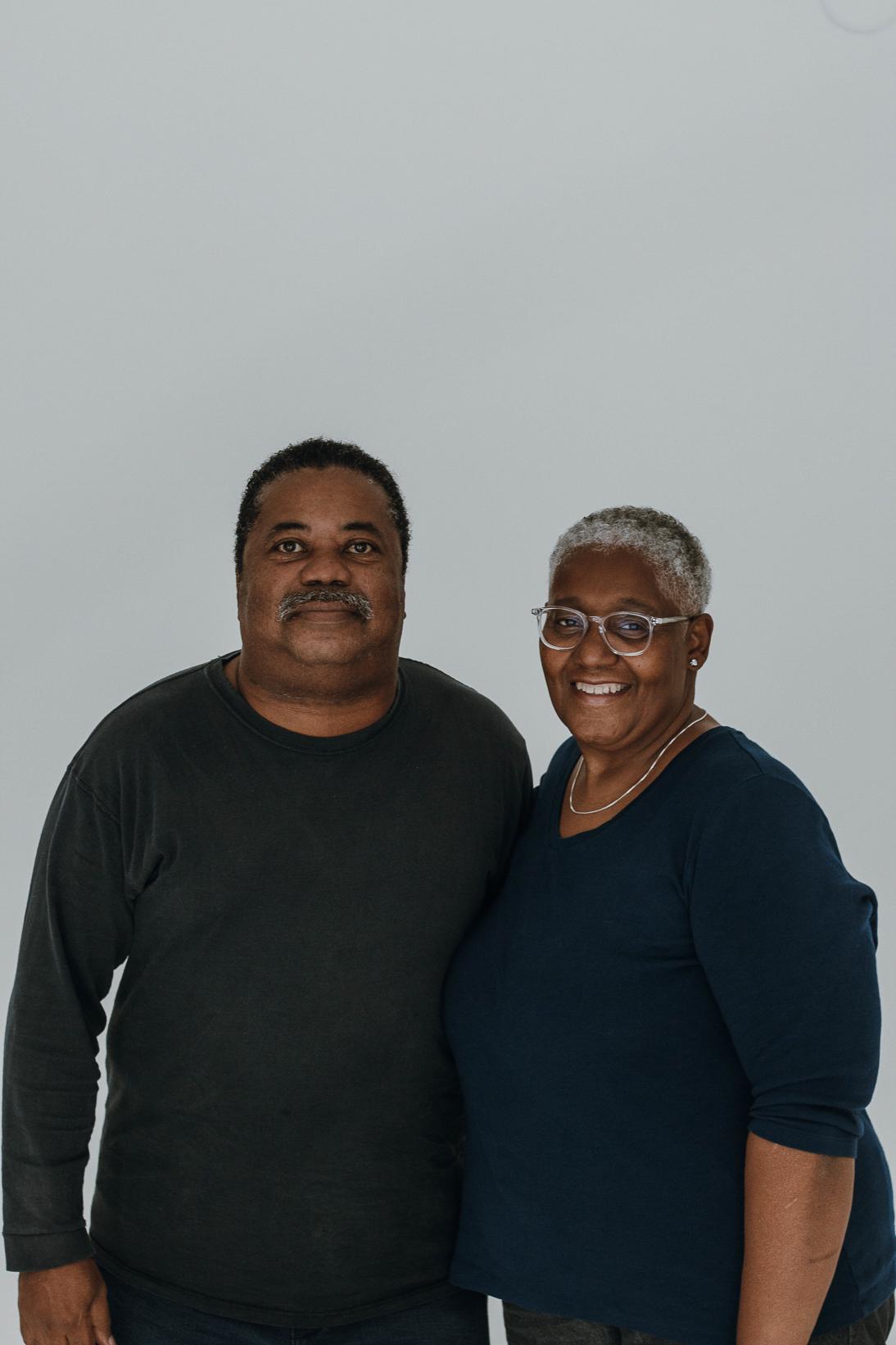 Garland & Suzetta Jackson